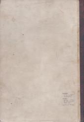 Verso de (Recueil) Spirou (Album du journal) -23- Spirou album du journal