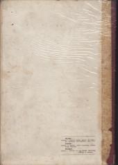 Verso de (Recueil) Spirou (Album du journal) -31- Spirou album du journal