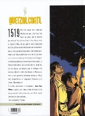 Verso de Quetzalcoatl -6- La noche triste