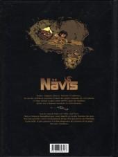 Verso de Nävis -2- Girodouss