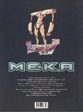 Verso de Meka -2- Outside
