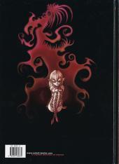 Verso de Daffodil -2- Nosferatu