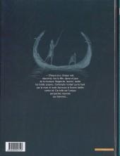 Verso de Gilgamesh (De Bonneval/Duchazeau) -2- Le Sage