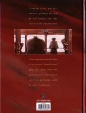 Verso de Carême -2- Cauchemars