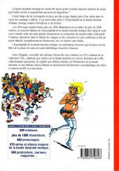 Verso de (DOC) Bande dessinée érotique -11999- Encyclopédie de la bande dessinée érotique