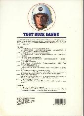 Verso de Buck Danny (Tout) -8- Pilotes de prototypes