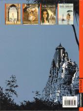 Verso de India dreams -4- Il n'y a rien à Darjeeling