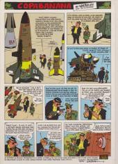 Verso de Félix (Le magazine du suspense) -2- Volume 2