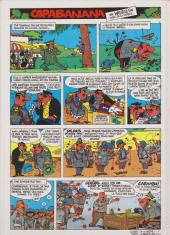 Verso de Félix (Le magazine du suspense) -3- Volume 3