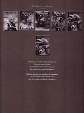 Verso de Marlysa -6TL- La Femme-Vie