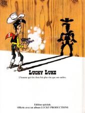 Verso de Kid Lucky -HS02- Oklahoma Jim