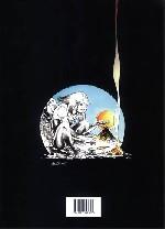 Verso de Rahan (Intégrale - Soleil) -9- Le secret de l'enfance de Rahan...