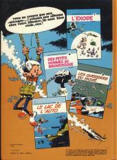 Verso de Les petits hommes -5a81- L'œil du Cyclope