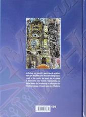 Verso de Des Monuments et des Hommes -2- Une cathédrale à travers les siècles
