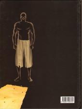 Verso de Djinn -5- Africa