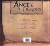 Verso de Ange & Démons