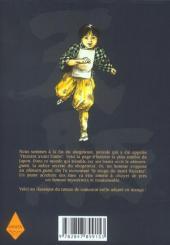 Verso de Tengu -2- Volume 2