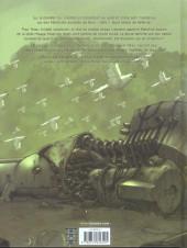 Verso de Marshall -3- Litanie Vespérale
