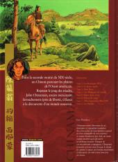 Verso de Chinaman -8- Les pendus