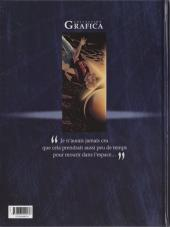 Verso de Nova Genesis -3- Libre espace