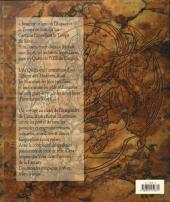 Verso de (AUT) Caza -1996- L'Œil du Dragon