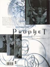 Verso de Prophet -3- Pater Tenebrarum