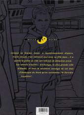 Verso de Frank Lincoln -4- Kodiak