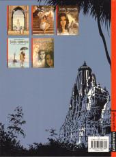 Verso de India dreams -5- Trois femmes