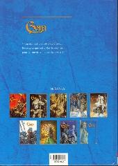 Verso de Gorn -10- Les Yeux de Brume