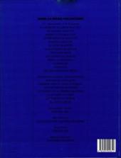 Verso de Mac Coy -13- Les collines de la peur