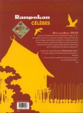 Verso de Rampokan -2- Célèbes