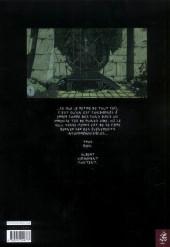 Verso de Ascensions -1- La structure-monde