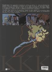 Verso de Amerikkka -5- Les Commandos de Philadelphie