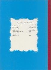 Verso de Chick Bill (Rijperman) -3TL- Le Monstre du Lac