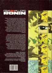 Verso de Ronin -2- Déchéance