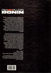 Verso de Ronin -6- Assaut