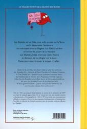 Verso de Les shadoks -5- La course à la lune