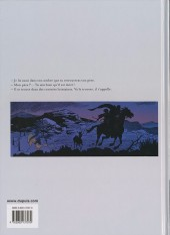 Verso de Messire Guillaume -1- Les contrées lointaines