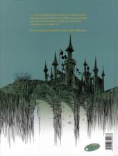 Verso de Donjon Monsters -10- Des soldats d'honneur