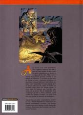 Verso de Aria -28- L'élixir du diable