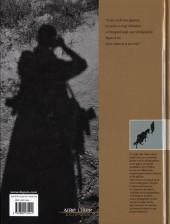 Verso de Le photographe -3- Tome 3