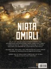 Verso de Nirta Omirli -2- Je suis partout