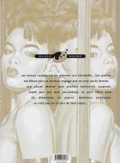 Verso de Relations Publiques -2- Double jeu