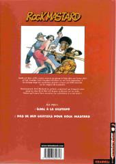 Verso de Rock Mastard -1b2006- Pas de Deo Gratias pour Rock Mastard