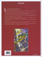 Verso de Dayak -2- La chambre verte