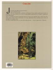 Verso de Balade au Bout du monde -8- Maharani