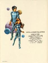 Verso de Valérian -2c1980- L'empire des mille planètes