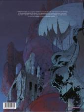 Verso de Mayam -3- Les ruines de Dieu
