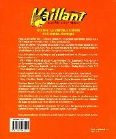 Verso de Vaillant 1942-1969 : la véritable histoire d'un journal mythique