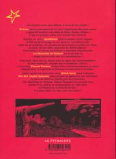 Verso de Les mamelles de Tirésias - Les Mamelles de Tirésias